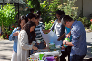 Interact Week: Club fundraises for Bangladeshi schools