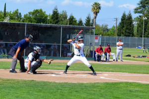 Baseball loses to Sacred Heart Prep on senior night