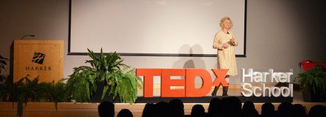 TEDxHarkerSchool 2014: Fostering youth entrepreneurship