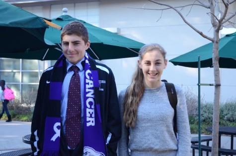 Varsity boys' and girls' soccer team siblings recall memories