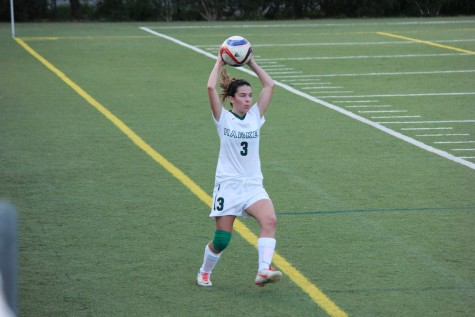 Girls soccer winter sports update