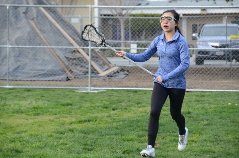 Lacrosse begins season with a smaller roster