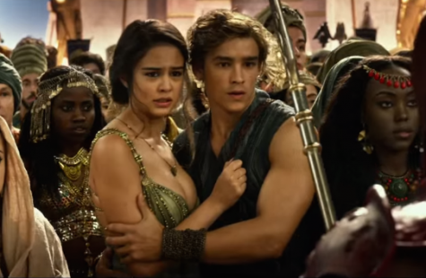 Gods of Egypt disappoints with lack of diversity and clichéd plot — 2/5 stars