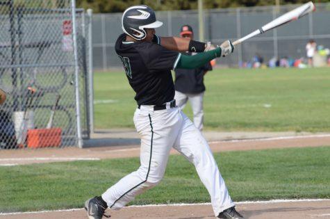 Varsity Baseball loses to San Mateo