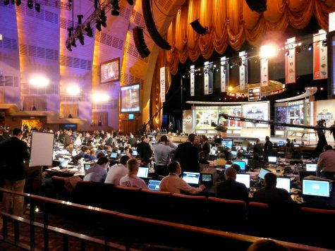 2016 NFL draft exposes college lifestyle debate