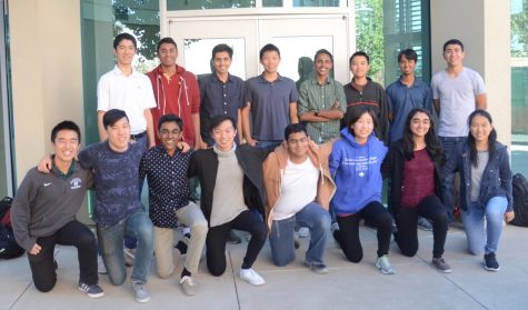 Finalists and semifinalists named in Siemens Competition