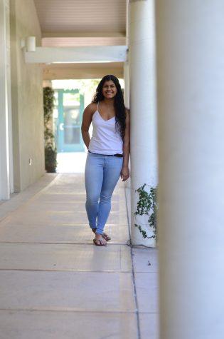 Humans of Harker: Noor Singh