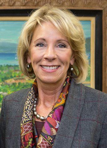 Senate confirms Betsy DeVos as Secretary of Education