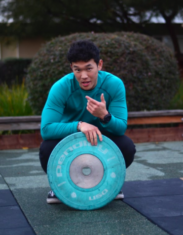 Humans of Harker: Will Park redefines success through his life experiences