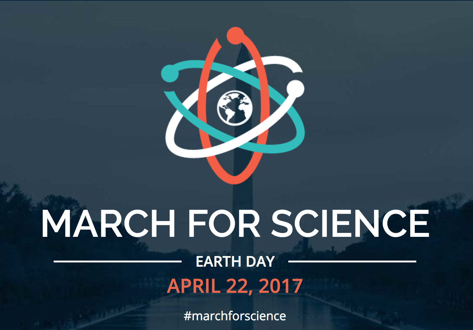 The March for Science, scheduled for April 22, aims to sound a call for the support of science in a time of skepticism of science and dismissal of climate change evidence. The original march will be taking place in Washington, DC, but the movement has inspired over 360 satellite marches elsewhere around the world.