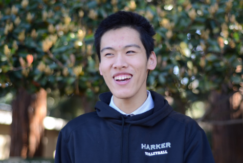 Humans of Harker: Woody Ye balances his life with both arts and sciences