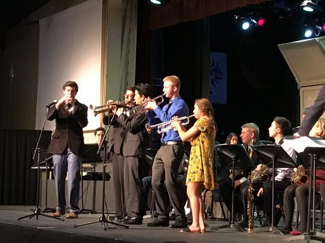 What's new in performing arts: Spring music performances kick off
