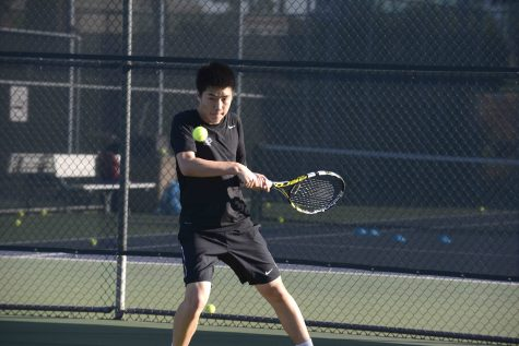 Recap of varsity boys tennis Fresno Tournament
