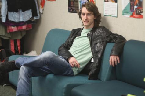 Humans of Harker: Brendan Tobin lives his life as a creator
