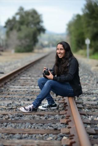 Humans of Harker: KJ Mulam's lifelong journalistic journey