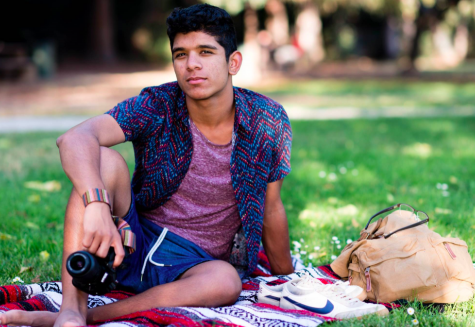 Humans of Harker: Kedar Gupta looks at the world through his camera