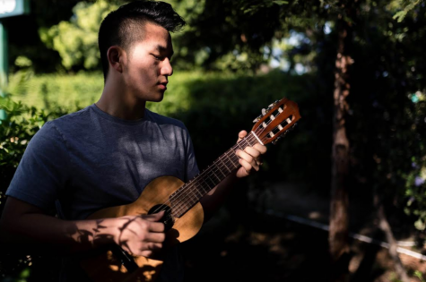 Humans of Harker: Alex Youn is passionate about his faith