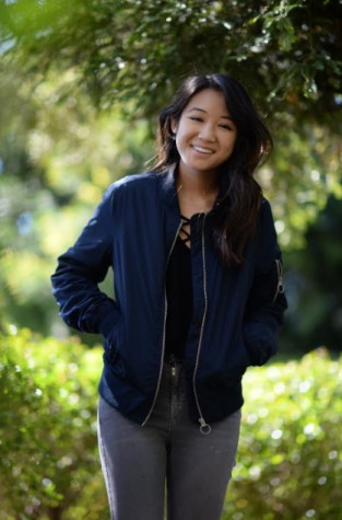 Humans of Harker: Haley Tran values her cultural identity