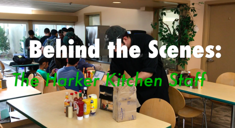 From Package to Platter: Behind the scenes of the Harker kitchen staff