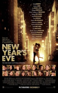 """New Year's Eve"" review: 4.5 stars"