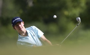 Maverick McNealy competes in NCGA Amateur Match after USGA Championship