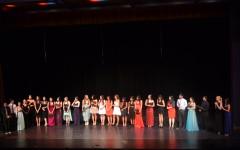 Senior showcase marks end to performing arts year