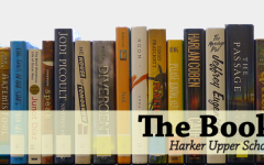 The Book Blog features teen/adult novel reviews from students and faculty alike. The page will continue to expand throughout the summer and beyond as an addition to the library webpage.