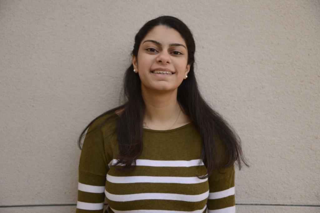 Sapna Suresh