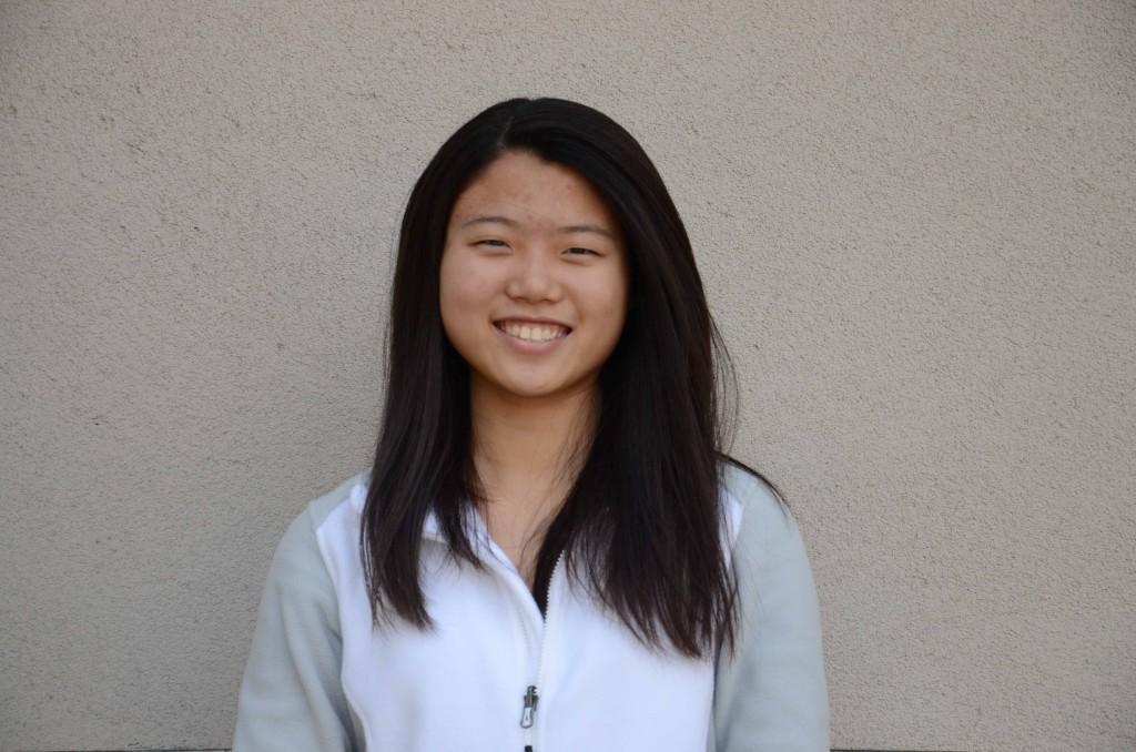Cheryl Liu