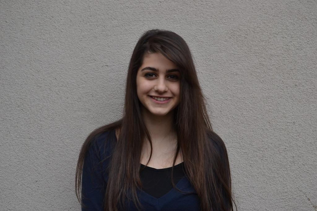 Mariam Sulakian