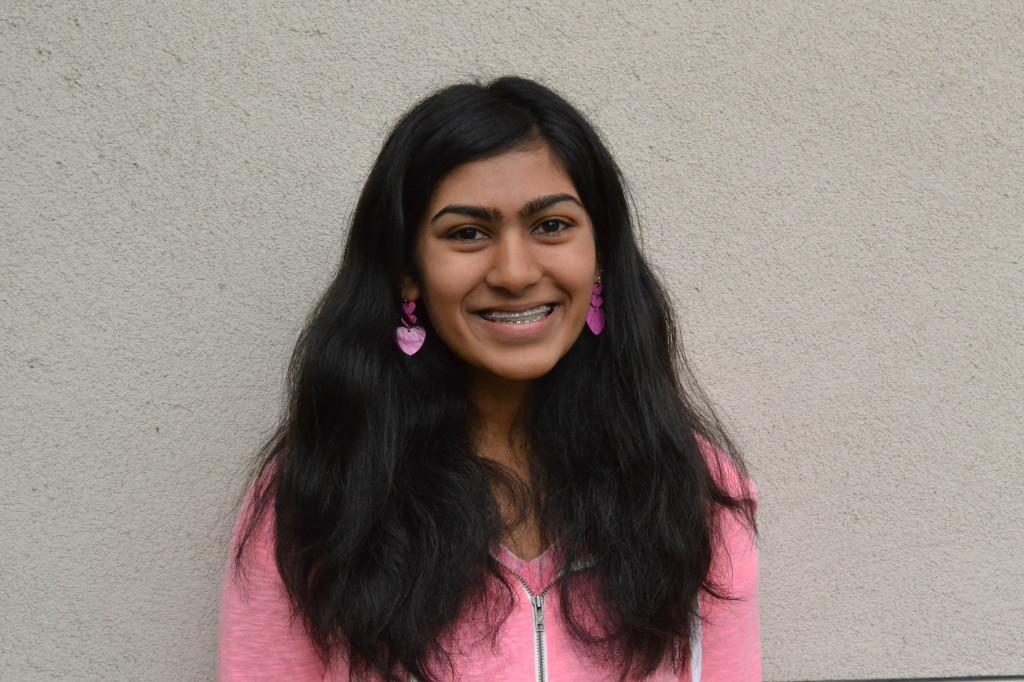 Riya Chandra