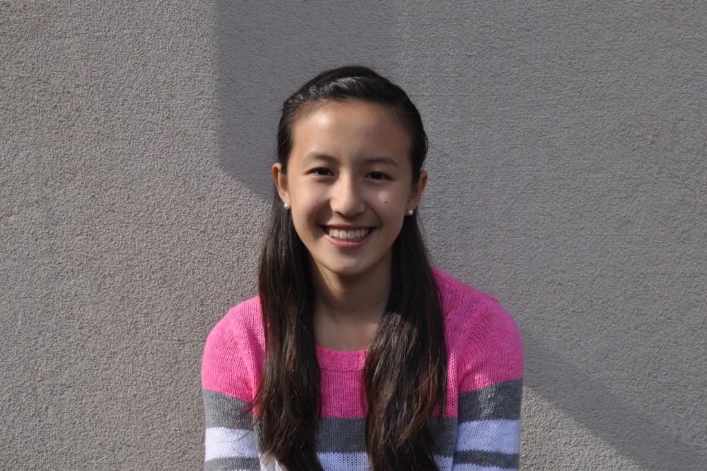 Shannon Su