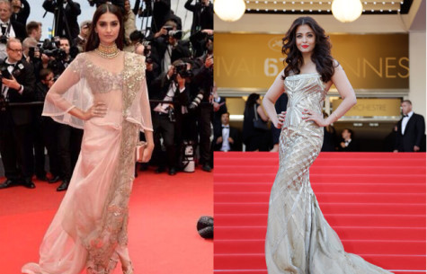 Stylewatch: International Beauty at the Cannes Film Festival