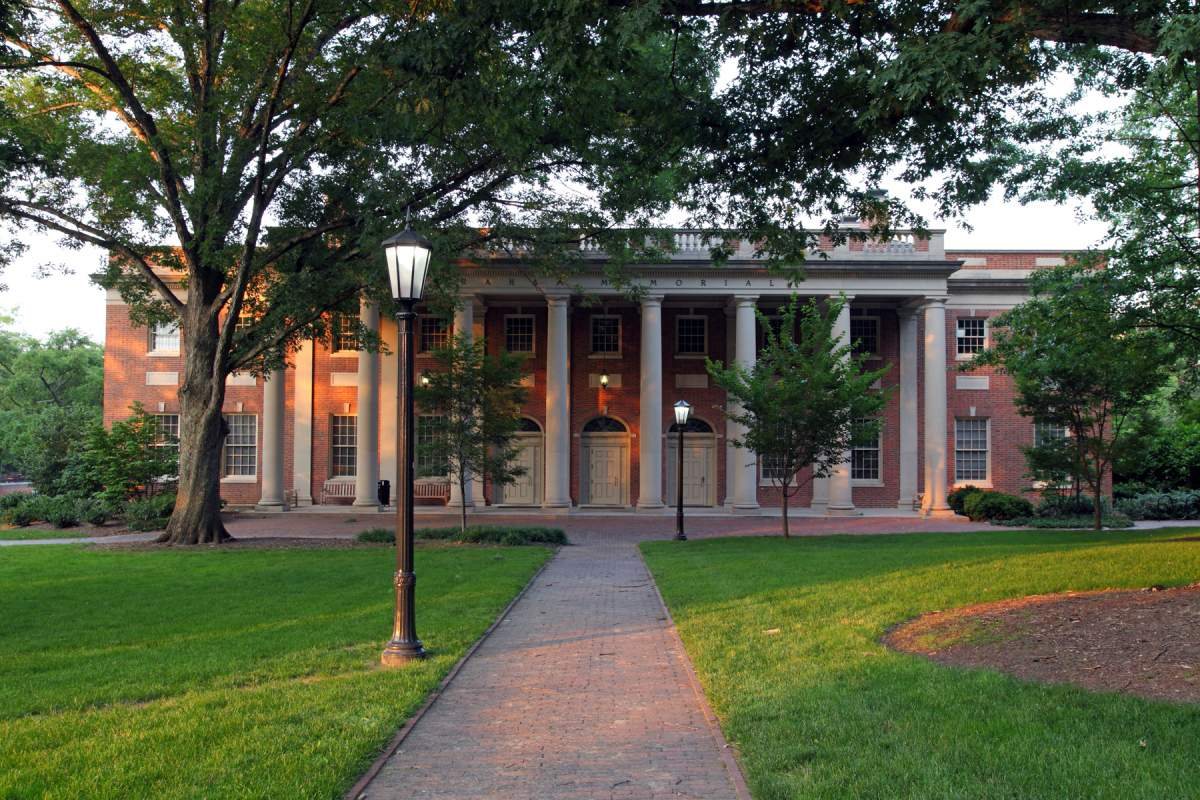 an analysis of the university in north carolina The university of north carolina at chapel hill, the nation's first public university, is a global higher education leader known for innovative teaching, research and public service.