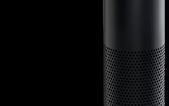 Echo: Amazon's latest development in hardware