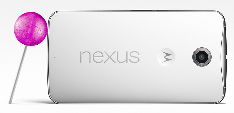 On Monday, the highly anticipated, flagship, Nexus 9 tablets and Nexus 6 smartphones were released. The devices run the latest Android mobile operating system, Lollipop.