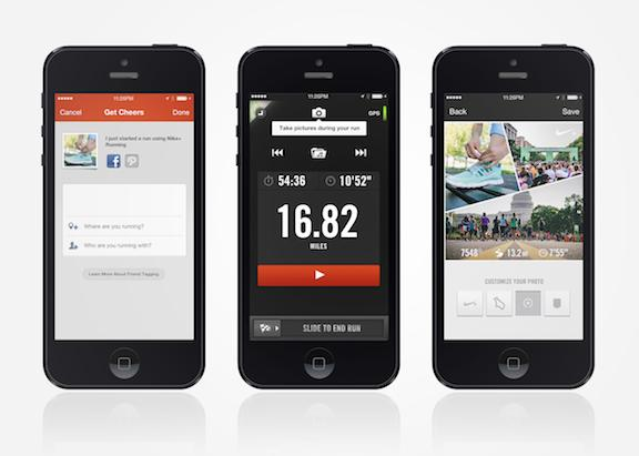 Many mobile apps can health track fitness. By monitoring various metrics such as exercise quality and  food intake, such apps can help individuals monitor their health.
