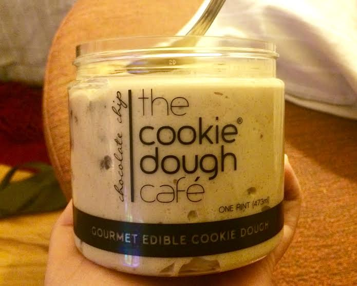 The Cookie Dough Cafe Harker Aquila
