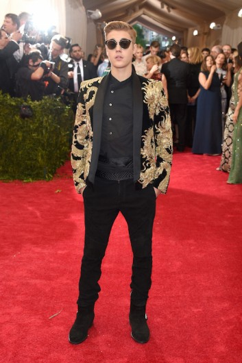 Best Looks At The 2015 Met Gala Harker Aquila