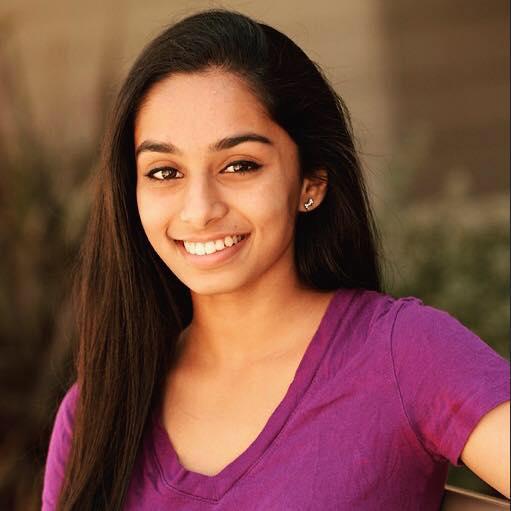 Sharanya Balaji