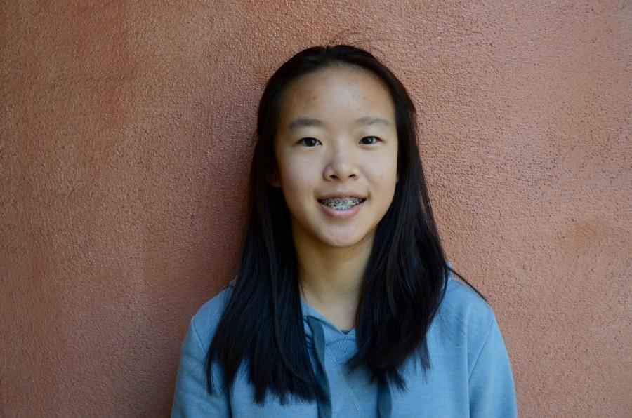Ashley Jiang