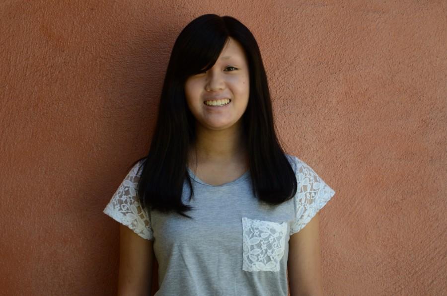 Jackie Gao