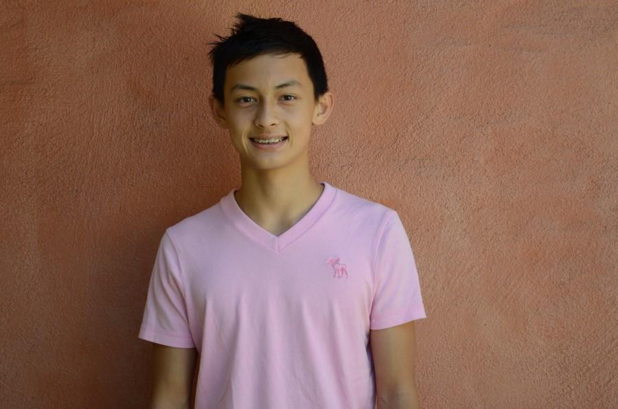 Justin Su