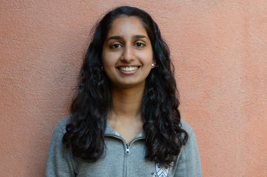 Raveena Kapatkar