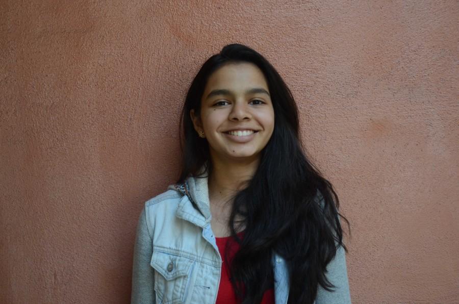 Ria Gupta