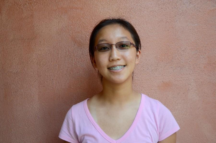 Rose Guan