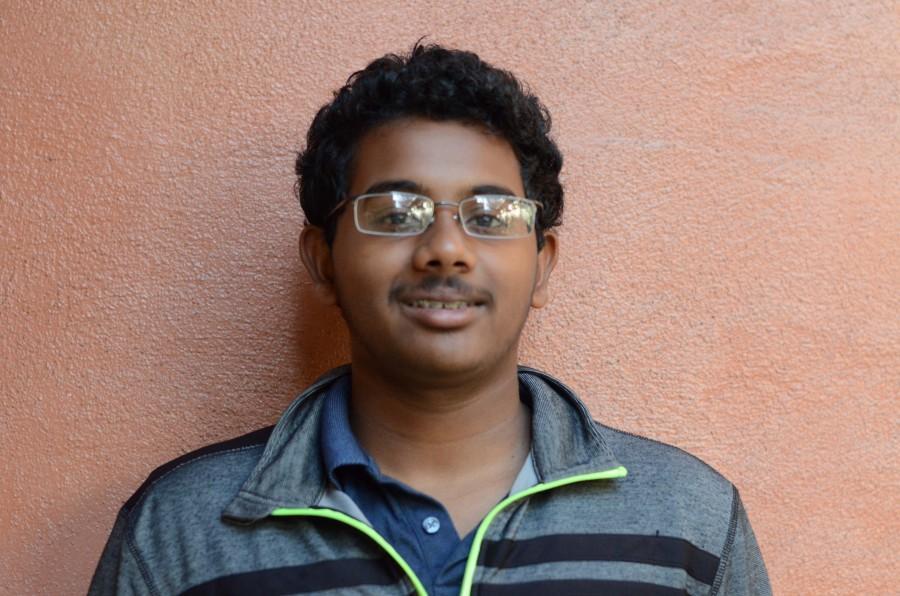Vignesh Panchanatham