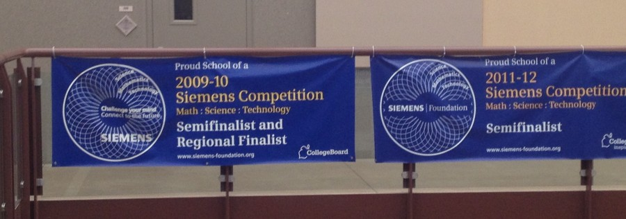 siemens competition research papers Ohio high school students win scholarship at siemens national competition for their international space station experiment  research paper.