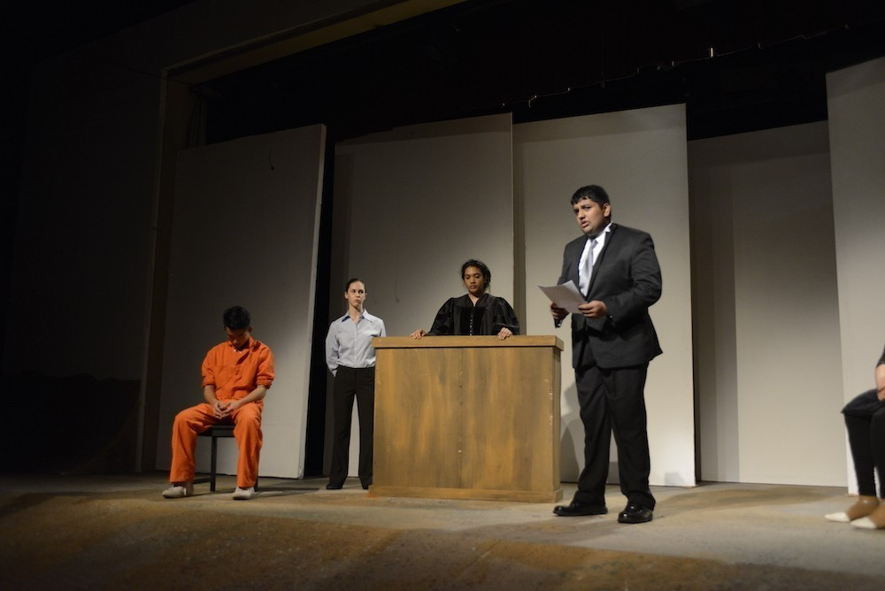 the laramie project characters