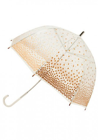 Umbrellas that take away the rainy day blues